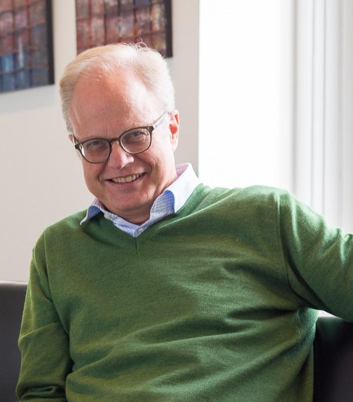 Harald Postel