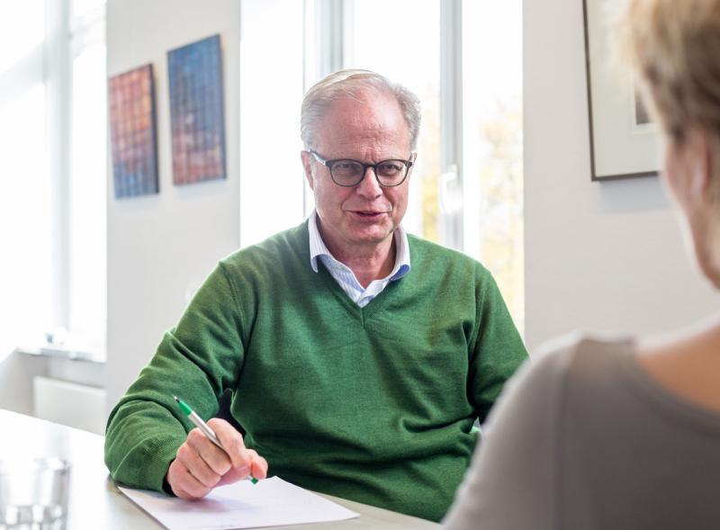 Harald Postel Coaching